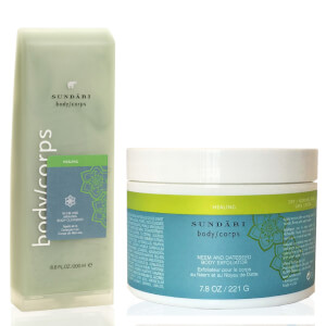 Sundari Healing Body Treatment Collection