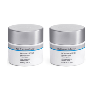 MD Formulations Moisture Defense Antioxidant Creme Duo