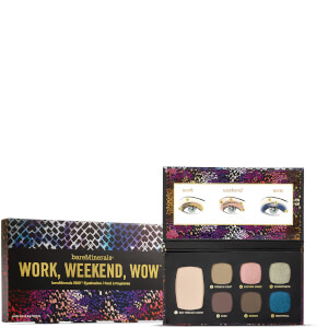 bareMinerals Work Weekend Wow Ready Eyeshadow