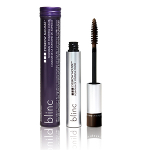 blinc Eyebrow Mousse Dark Brunette