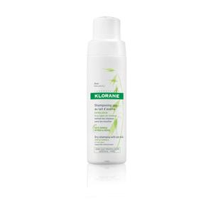 Klorane Dry Shampoo with Oat Milk - Non Aerosol