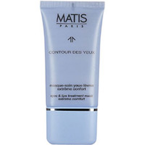 MATIS Reponse Yeux Eyes and Lips Treatment Mask