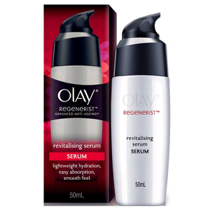 Olay Regenerist Daily Regenerating Serum - Fragrance Free