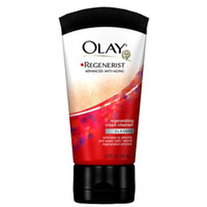 Olay Regenerist Regenerating Cream Cleanser