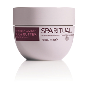 SpaRitual Infinitely Loving Body Butter