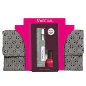 SpaRitual Splendid Nail Kit