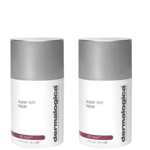 2x Dermalogica AGE Smart Super Rich Repair