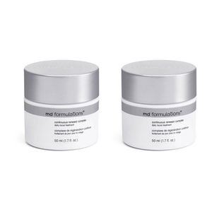 2x MD Formulations Continuous Renewal Complex 50ml