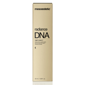 Mesoestetic Radiance DNA Night Cream 50ml