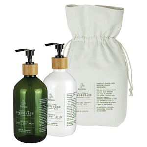 Urban Rituelle Botanical Bounty Gift Set - Lemongrass Blend