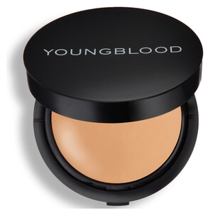 Young Blood Mineral Radiance Creme Foundation- Tawnee