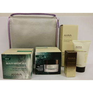 AHAVA Beauty Before Age Exclusive Pack