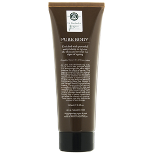 Dr Roebucks Pure Body 250ml