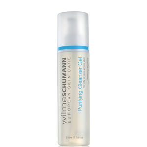 Wilma Schumann Purifying Cleanser Gel