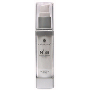 Celazome N?45 Firming Peptide Complex