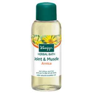 Kneipp Arnica Joint and Muscle Herbal Bath