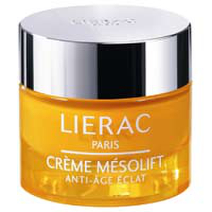 Lierac Paris Mesolift Cream Vitamin Enriched Fondant Cream