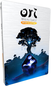 Ori and The Blind Forest - Limited Edition