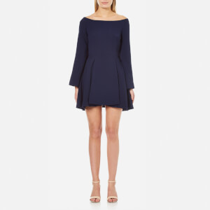 C/MEO COLLECTIVE Women's Lous Places Dress - Navy