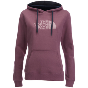 The North Face Women's Drew Peak Pullover Hoody - Renaissance Rose