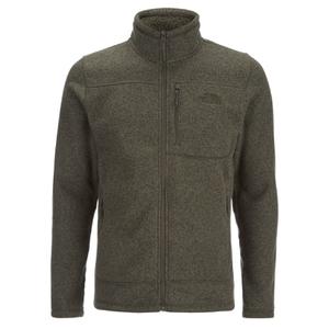 The North Face Men's Gordon Lyons Full Zip Fleece - Climbing Ivy Green