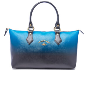 Vivienne Westwood Women's Divina Tote Bag - Twilight