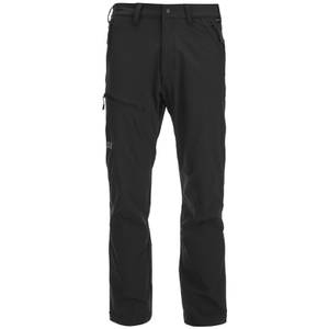 Jack Wolfskin Men's Activate Pants - Black