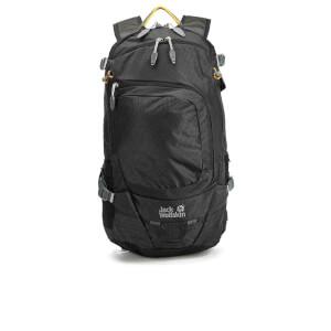 Jack Wolfskin Crosser 18 Backpack - Black