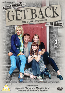 Get Back - The Complete Series