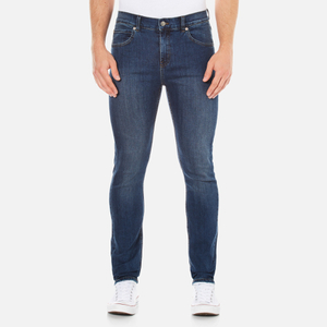 Cheap Monday Men's 'Tight' Slim Fit Jeans - Pure Blue