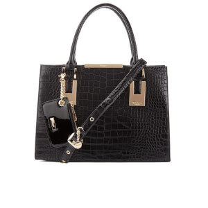 Dune Women's Deedee Tote Bag - Black