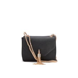 Dune Women's Elina Shoulder Bag - Black