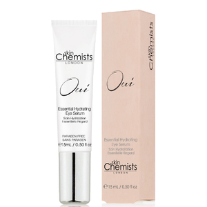 skinChemists Oui Essential Hydrating Eye Serum 15ml