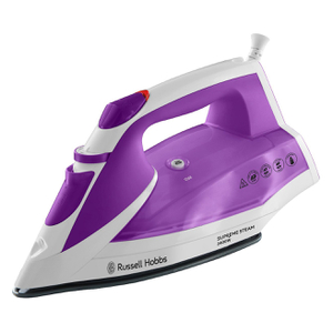 Russell Hobbs 23041 Supreme Steam Traditional Iron - Multi