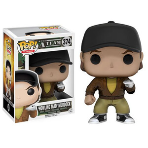 A-Team Murdock Pop! Vinyl Figure