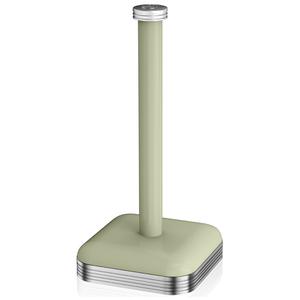 Swan Retro Towel Pole - Green