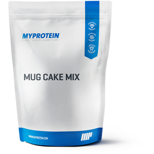 Preparato per Mug Cake Proteica