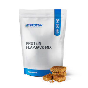 Protein Haferriegel Mix