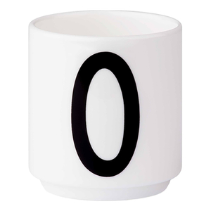 Design Letters Espresso Cup - 0