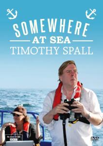 Somwhere at Sea