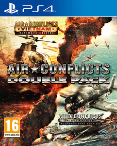 Air Conflicts Vietnam & Pacific Carriers Double Pack
