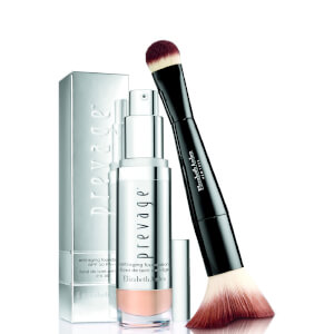 Elizabeth Arden Prevage Anti-Aging Dual End Foundation Brush