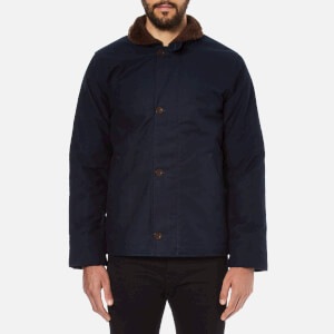 Levi's Men's Deck Coat - Nightwatch Blue
