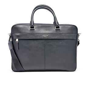 Michael Kors Men's Owen Large Briefcase - Black