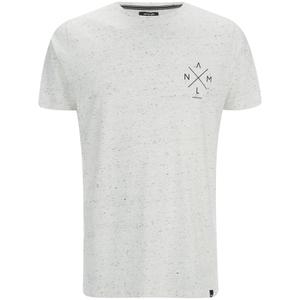 Animal Men's Navigate T-Shirt - White