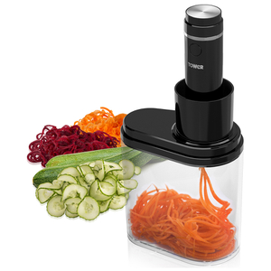 Tower T19014 Electric Spiralizer