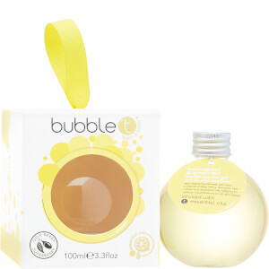 Bubble T Bath & Body - Solo Bauble 100ml (Lemongrass & Green Tea)