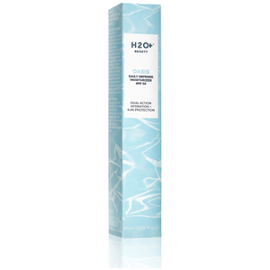 H2O+ Beauty Oasis Daily Defense Moisturiser SPF 30 1.7 Oz