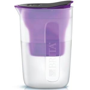 BRITA Fill & Enjoy Fun Jug - Purple (1.5L)