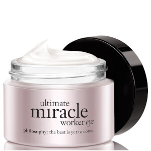 Philosophy Ultimate Miracle Worker Eye Moisturiser SPF15 15ml
